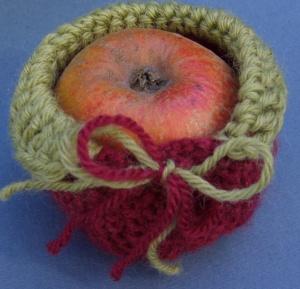 Apple Cosie