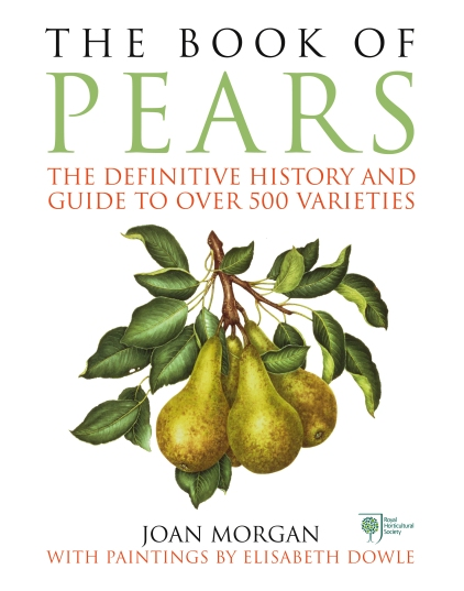 Book of Pears 9781785031472